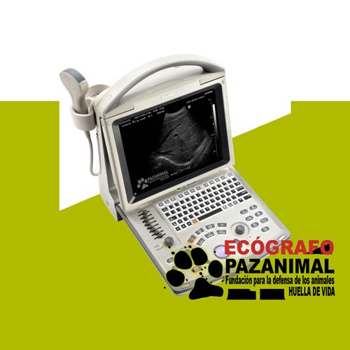 SERVICIO DE ECÁÓGRAFO